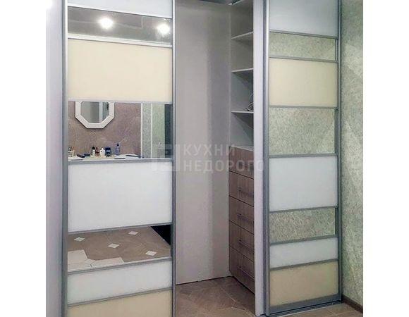 Гардеробная комната Баринго - фото 5