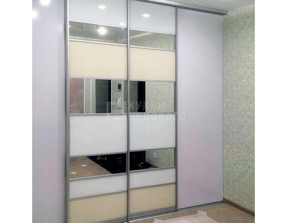 Гардеробная комната Баринго - фото 6