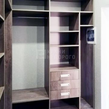 Гардеробная комната Кенон - фото 3
