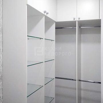 Гардеробная комната Дофин - фото 4