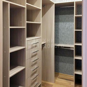Гардеробная комната Магала - фото 2