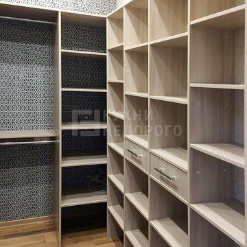 Гардеробная комната Магала - фото 3