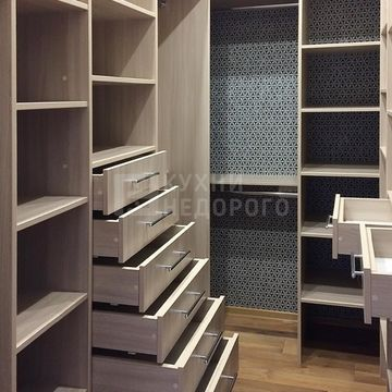 Гардеробная комната Магала - фото 4