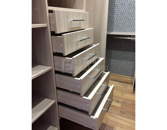 Гардеробная комната Магала - фото 5