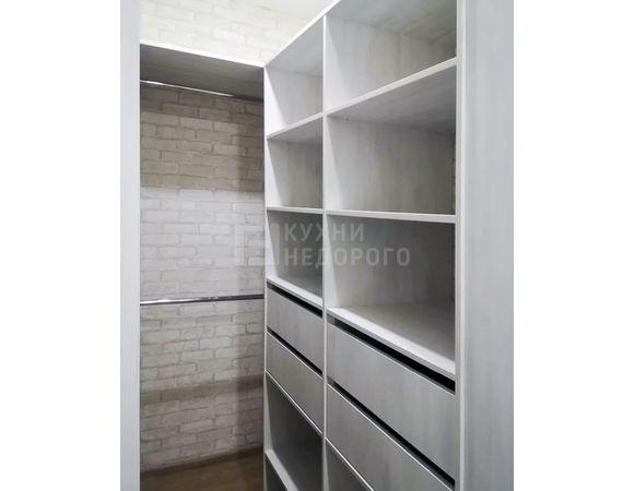 Гардеробная комната Тахо - фото 3