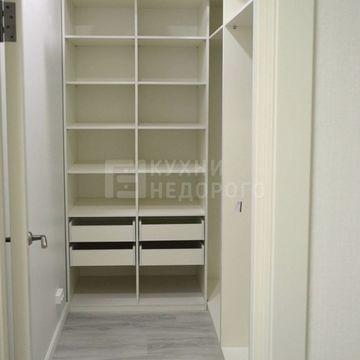 Гардеробная комната Сагамо - фото 2