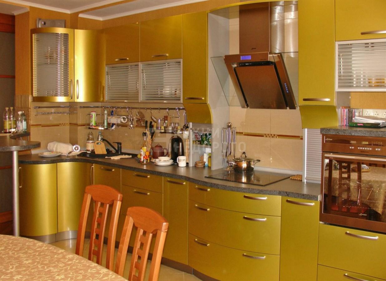 Кухни на заказ фото хабаровск